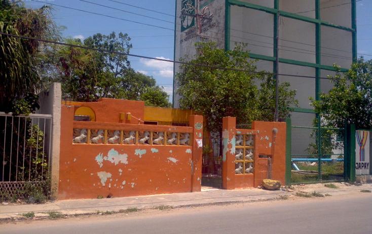 Foto de casa en venta en  , santa isabel, kanasín, yucatán, 1978360 No. 01