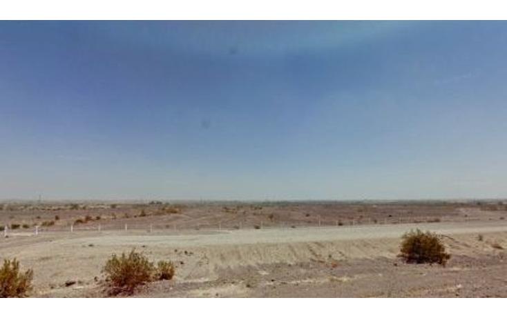 Foto de terreno comercial en venta en  , santa isabel, mexicali, baja california, 1273449 No. 02
