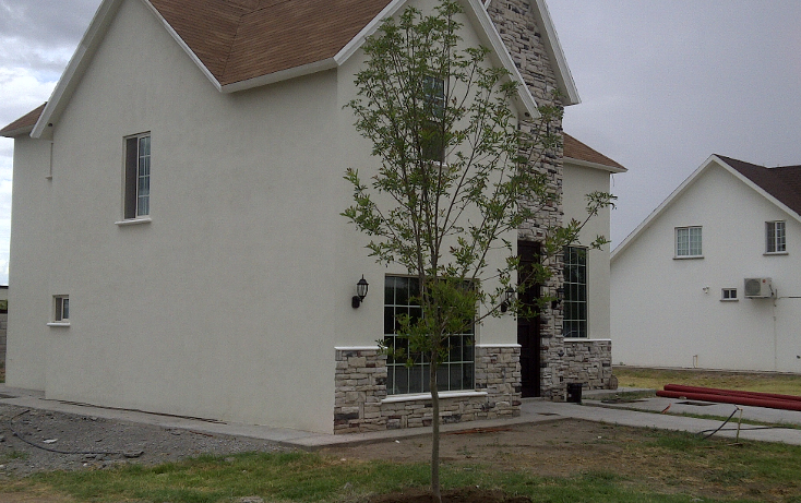 Foto de casa en venta en  , santa isabel, monclova, coahuila de zaragoza, 1087857 No. 04