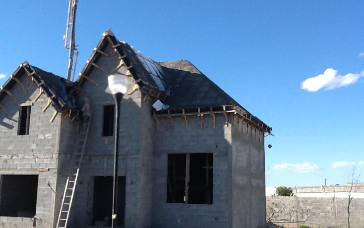 Foto de casa en venta en  , santa isabel, monclova, coahuila de zaragoza, 1087857 No. 06