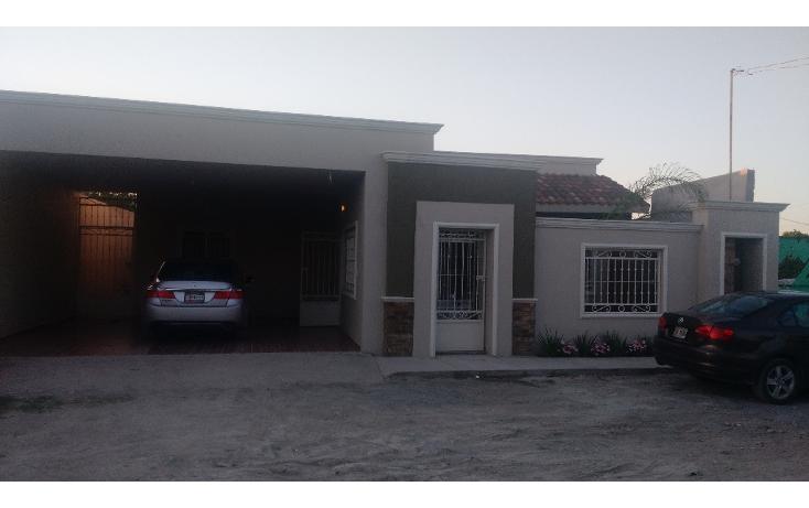 Foto de casa en venta en  , santa isabel, monclova, coahuila de zaragoza, 1110737 No. 02