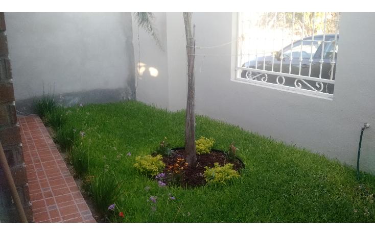 Foto de casa en venta en  , santa isabel, monclova, coahuila de zaragoza, 1110737 No. 03