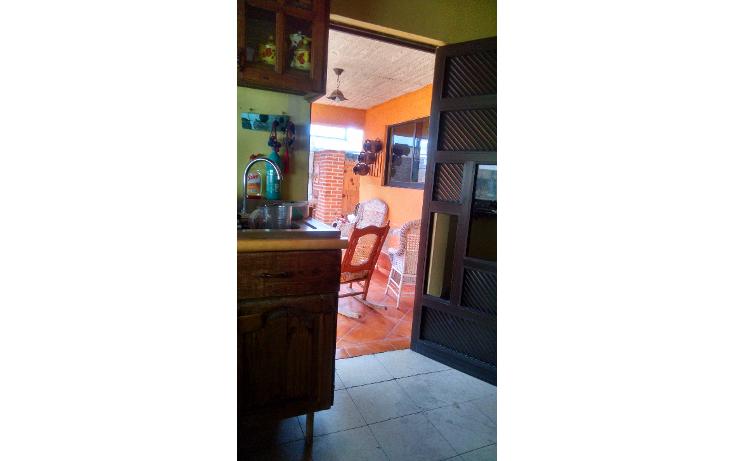 Foto de casa en venta en  , santa isabel nepantla, tultepec, méxico, 1697458 No. 01