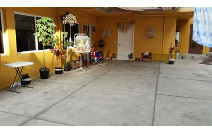 Foto de terreno habitacional en venta en  , santa isabel tola, gustavo a. madero, distrito federal, 1055815 No. 02