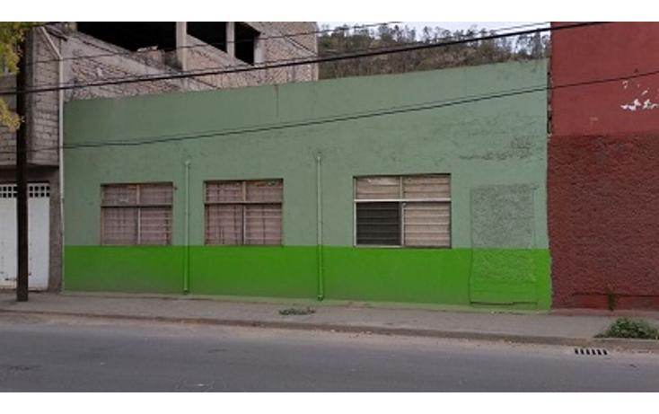 Foto de terreno habitacional en venta en  , santa isabel tola, gustavo a. madero, distrito federal, 1055815 No. 03