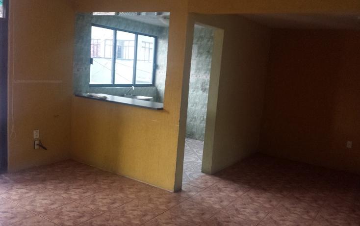Foto de casa en venta en  , santa isabel tola, gustavo a. madero, distrito federal, 1420283 No. 03