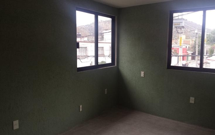 Foto de casa en venta en  , santa isabel tola, gustavo a. madero, distrito federal, 1420283 No. 08