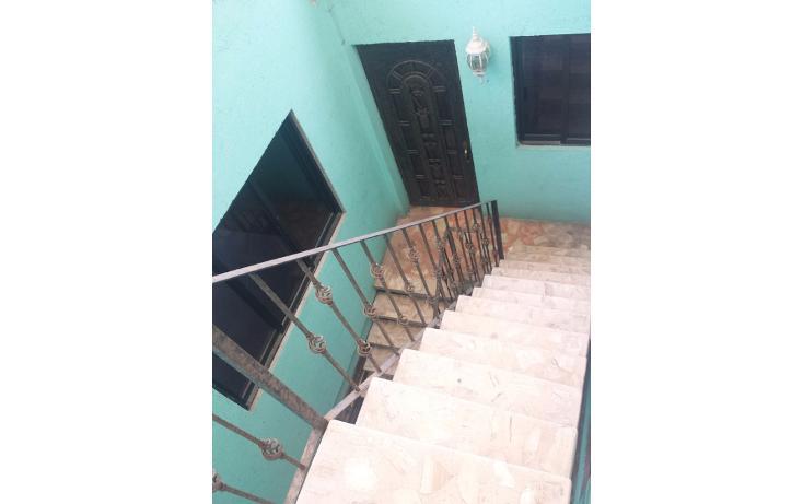 Foto de casa en venta en  , santa isabel tola, gustavo a. madero, distrito federal, 1420283 No. 12