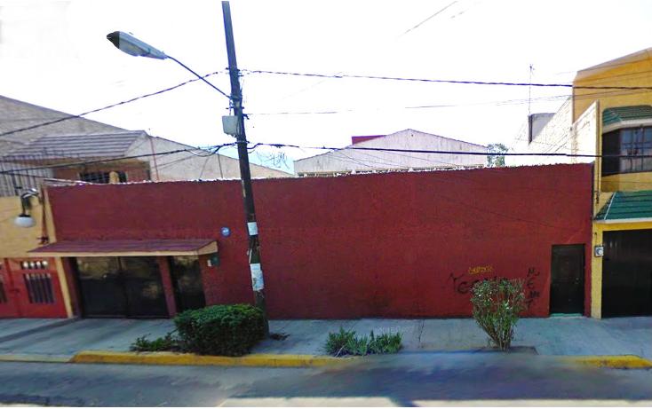Foto de casa en venta en  , santa isabel tola, gustavo a. madero, distrito federal, 1784158 No. 01