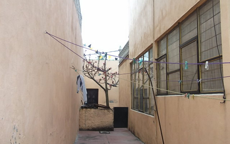 Foto de casa en venta en  , santa isabel tola, gustavo a. madero, distrito federal, 1784158 No. 16
