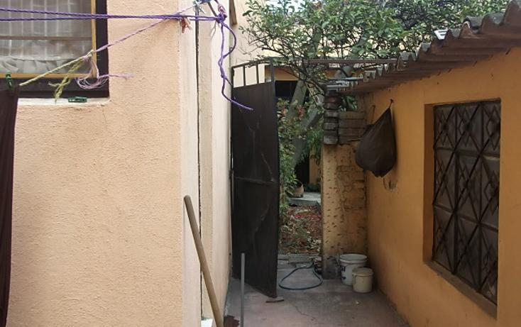 Foto de casa en venta en  , santa isabel tola, gustavo a. madero, distrito federal, 1784158 No. 18