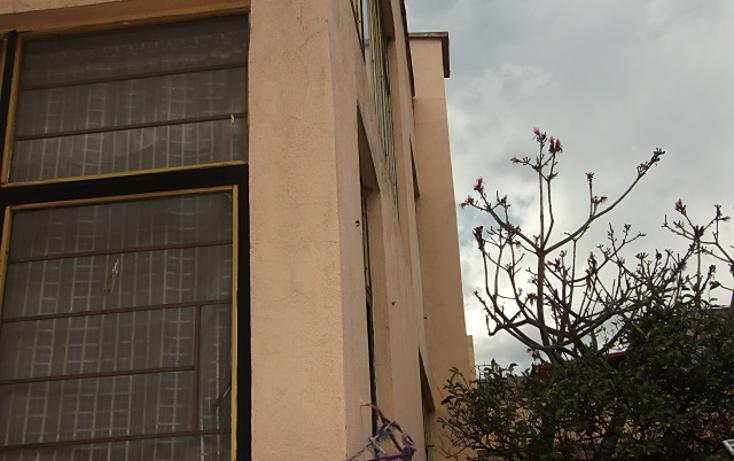 Foto de casa en venta en  , santa isabel tola, gustavo a. madero, distrito federal, 1784158 No. 19