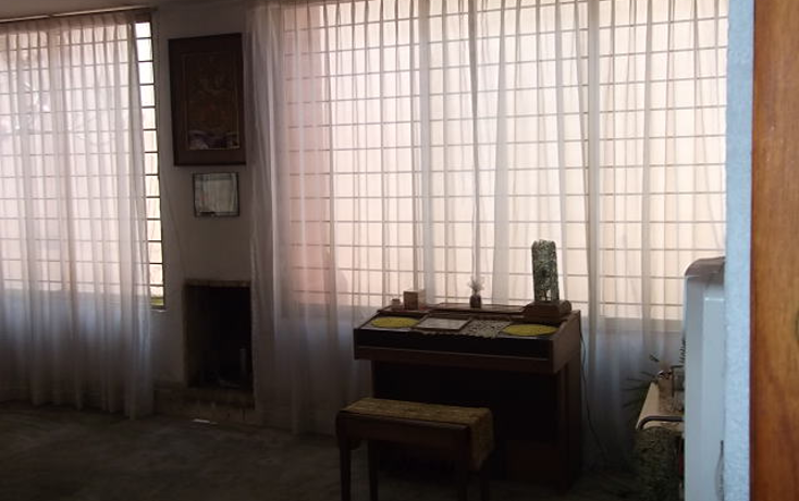Foto de casa en venta en  , santa isabel tola, gustavo a. madero, distrito federal, 1784158 No. 28