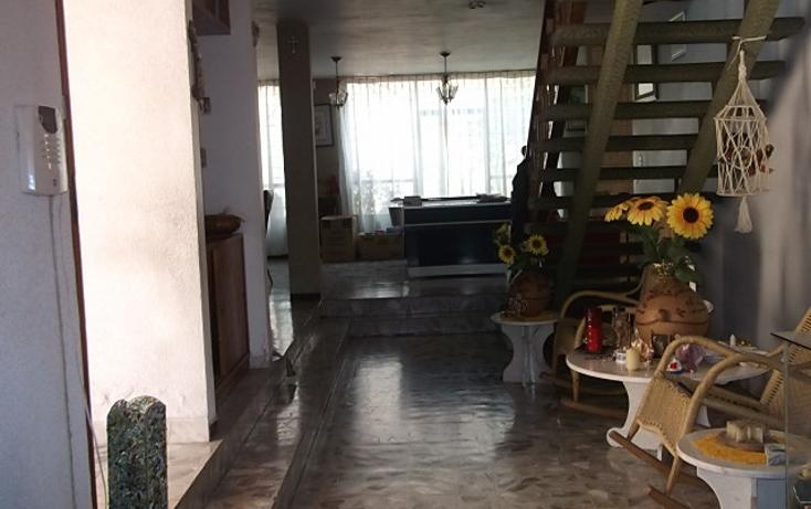 Foto de casa en venta en  , santa isabel tola, gustavo a. madero, distrito federal, 1784158 No. 31