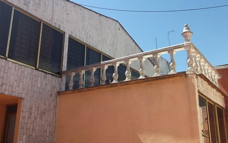 Foto de casa en venta en  , santa isabel tola, gustavo a. madero, distrito federal, 1894182 No. 06