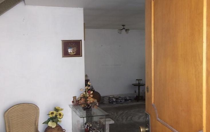 Foto de casa en venta en  , santa isabel tola, gustavo a. madero, distrito federal, 1894182 No. 23