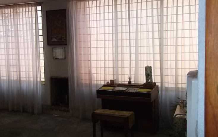 Foto de casa en venta en  , santa isabel tola, gustavo a. madero, distrito federal, 1894182 No. 24