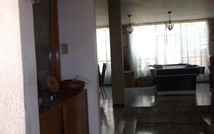 Foto de casa en venta en  , santa isabel tola, gustavo a. madero, distrito federal, 1894182 No. 33