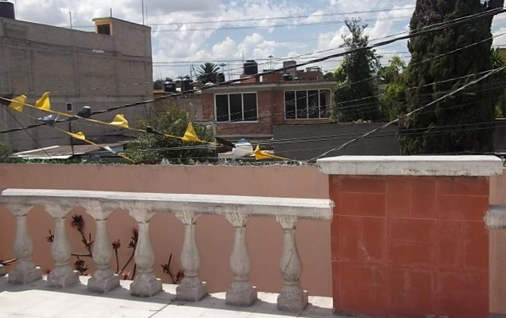 Foto de casa en venta en  , santa isabel tola, gustavo a. madero, distrito federal, 1894182 No. 47