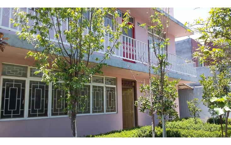 Foto de casa en venta en  , santa isabel tola, gustavo a. madero, distrito federal, 2031284 No. 01