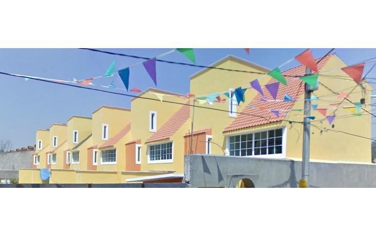 Foto de casa en venta en  , santa isabel tola, gustavo a. madero, distrito federal, 695029 No. 01