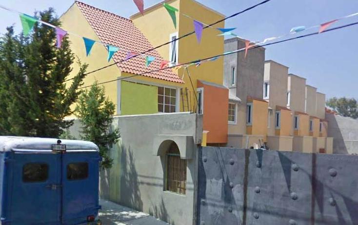 Foto de casa en venta en  , santa isabel tola, gustavo a. madero, distrito federal, 695029 No. 02