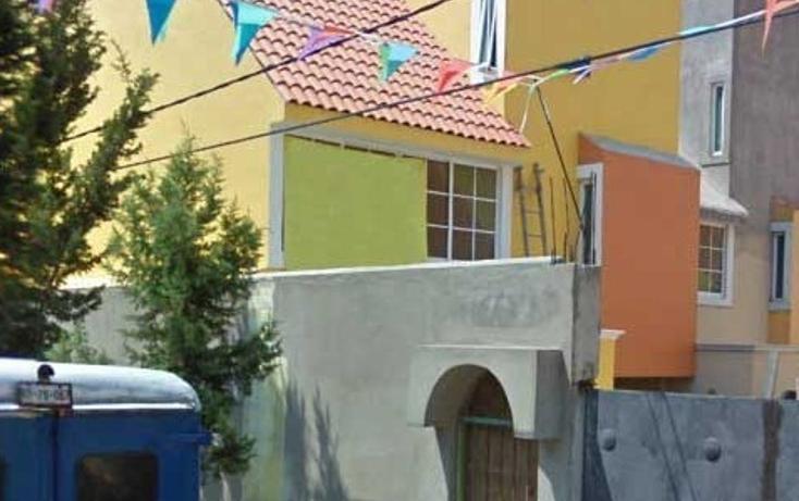 Foto de casa en venta en  , santa isabel tola, gustavo a. madero, distrito federal, 695029 No. 03