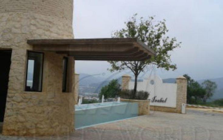 Foto de terreno habitacional en venta en santa isabel, villa santa isabel, monterrey, nuevo león, 2006786 no 02