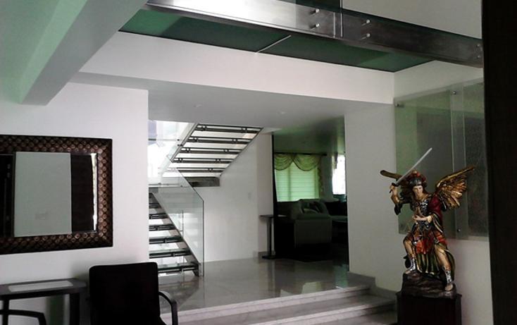 Foto de casa en venta en  , santa isabel, zapopan, jalisco, 1019551 No. 03