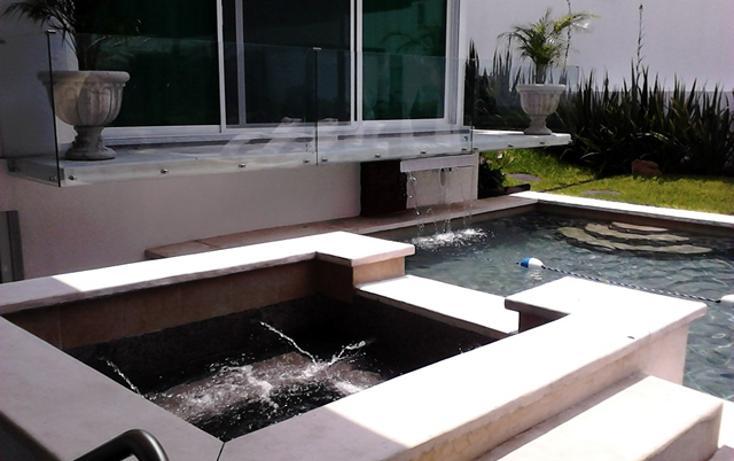 Foto de casa en venta en  , santa isabel, zapopan, jalisco, 1019551 No. 10