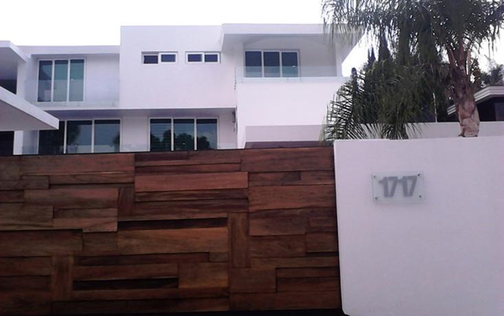 Foto de casa en venta en  , santa isabel, zapopan, jalisco, 1019551 No. 11