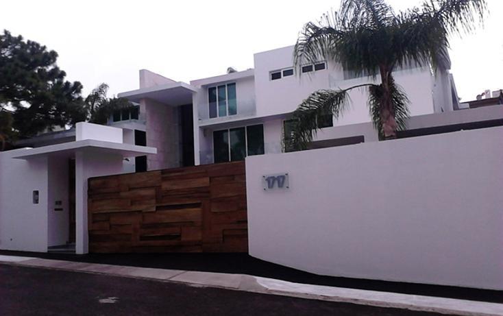 Foto de casa en venta en  , santa isabel, zapopan, jalisco, 1019551 No. 13