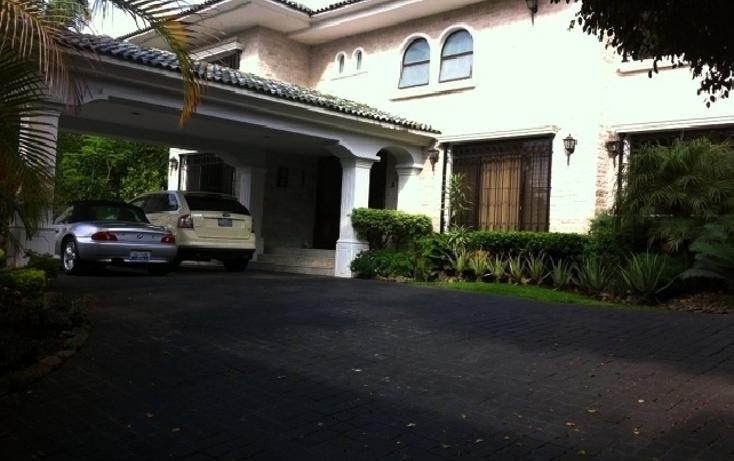 Foto de casa en venta en  , santa isabel, zapopan, jalisco, 1019741 No. 03