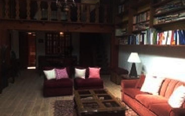 Foto de casa en venta en  , santa isabel, zapopan, jalisco, 1019741 No. 04