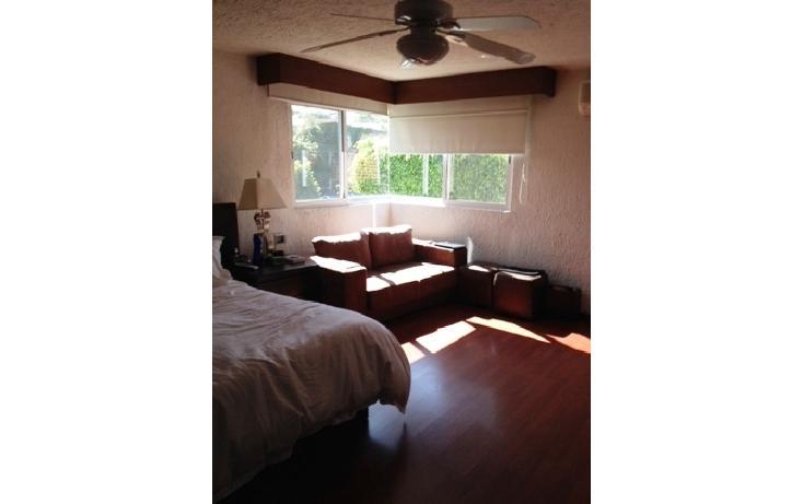 Foto de casa en venta en  , santa isabel, zapopan, jalisco, 1019743 No. 05
