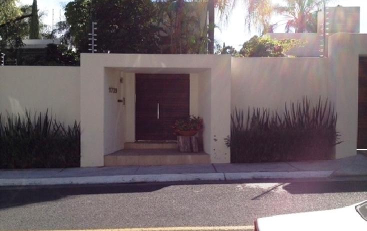 Foto de casa en venta en  , santa isabel, zapopan, jalisco, 1019743 No. 08