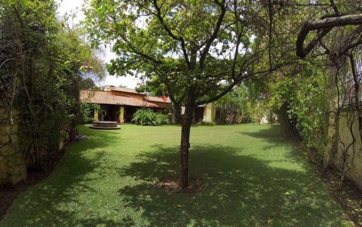 Foto de casa en venta en, santa isabel, zapopan, jalisco, 1020721 no 09