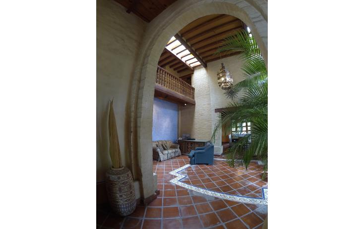 Foto de casa en venta en  , santa isabel, zapopan, jalisco, 1020721 No. 16