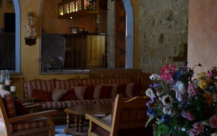 Foto de casa en venta en, santa isabel, zapopan, jalisco, 1020721 no 18