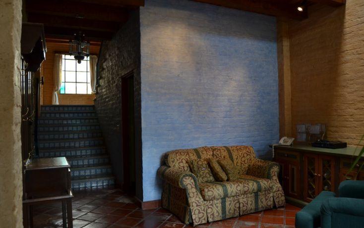 Foto de casa en venta en, santa isabel, zapopan, jalisco, 1020721 no 20