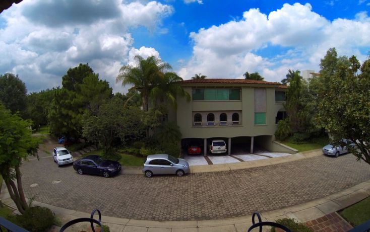 Foto de casa en venta en, santa isabel, zapopan, jalisco, 1020721 no 22