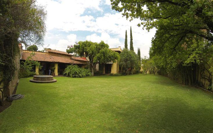 Foto de casa en venta en, santa isabel, zapopan, jalisco, 1020721 no 27
