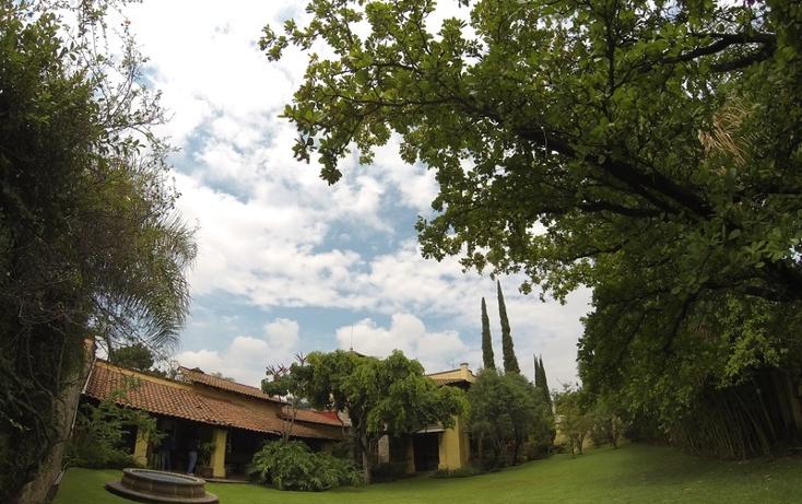 Foto de casa en venta en  , santa isabel, zapopan, jalisco, 1020721 No. 34