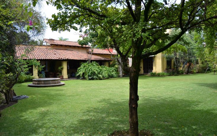 Foto de casa en venta en, santa isabel, zapopan, jalisco, 1020721 no 36