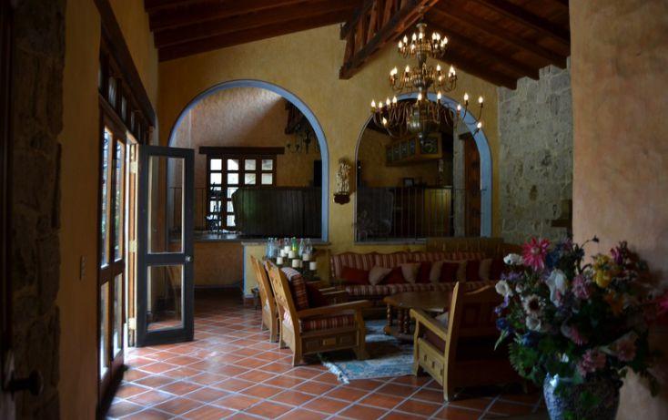 Foto de casa en venta en, santa isabel, zapopan, jalisco, 1020721 no 39
