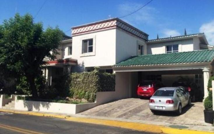 Foto de casa en venta en  , santa isabel, zapopan, jalisco, 1337053 No. 16
