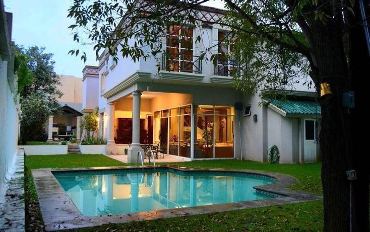 Foto de casa en venta en  , santa isabel, zapopan, jalisco, 1493529 No. 02