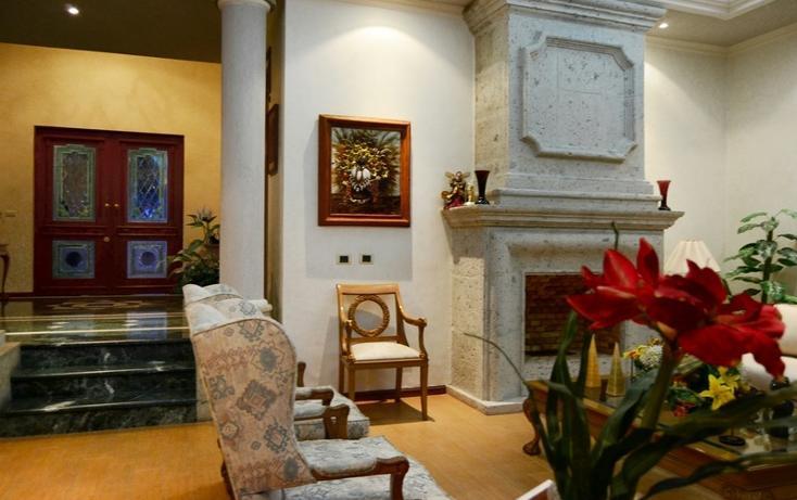Foto de casa en venta en  , santa isabel, zapopan, jalisco, 1493529 No. 03