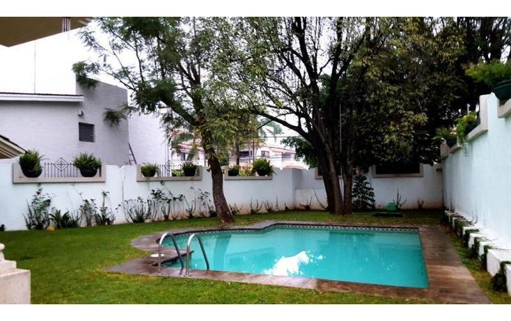 Foto de casa en venta en  , santa isabel, zapopan, jalisco, 1493529 No. 05
