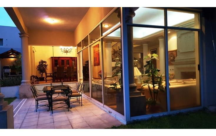 Foto de casa en venta en  , santa isabel, zapopan, jalisco, 1493529 No. 06